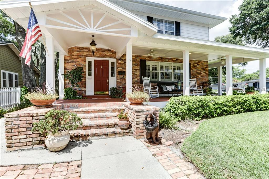 An American Dream Home With A White Picket Fence Beth Hobart Realtor